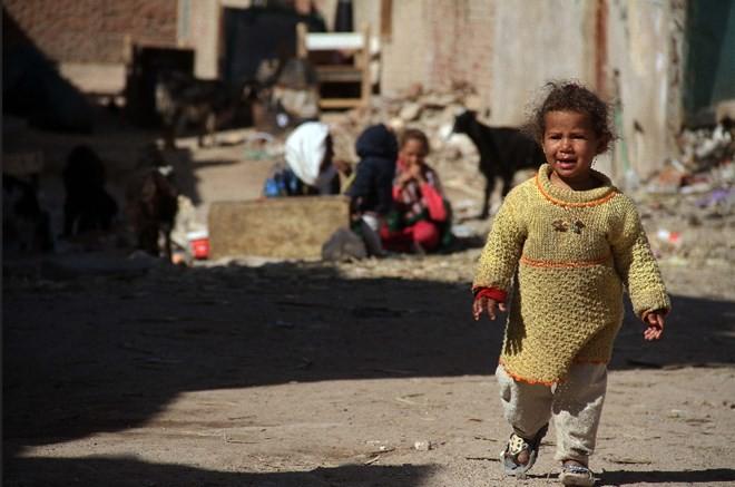 child poverty argumentative essay