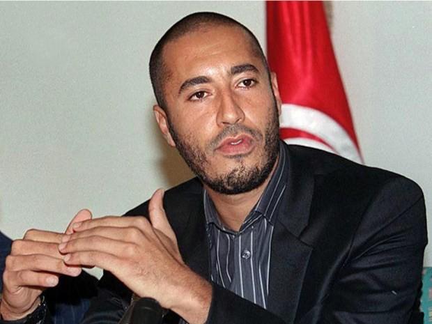 В Ливии отложен судебный процесс сына экс-президента Муаммара Каддафи - ảnh 1