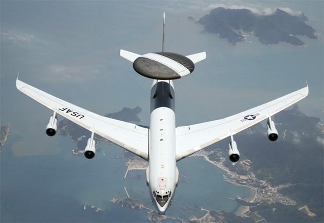 НАТО разместит в Турции самолёты дальнего радиолокационного обнаружения и управления - ảnh 1