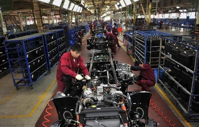 МВФ снизил прогноз по росту мировой экономики  - ảnh 1