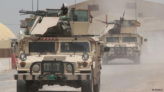 ООН сообщила о числе погибших и пострадавших от военных действий в Ираке - ảnh 1