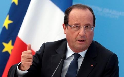 Франция решила оставить режим чрезвычайного положения в стране  - ảnh 1