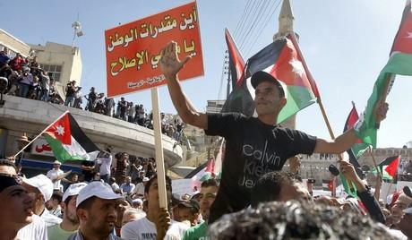 Конец «Арабской весны» не виден - ảnh 1