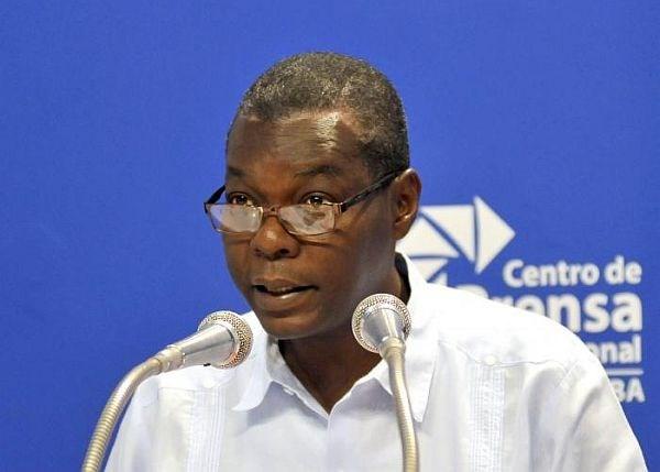 Куба и США провели второй раунд диалога по вопросам прав человека - ảnh 1