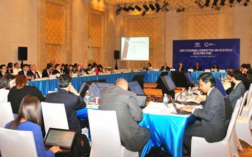 Либерализация торговли и инвестиций остаётся направлением сотрудничества АТЭС - ảnh 1
