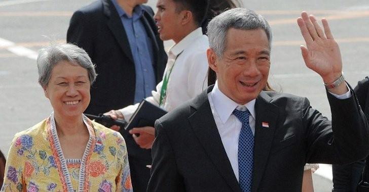 Премьер Сингапура посетит Вьетнам с официальным визитом с 21 по 24 марта - ảnh 1