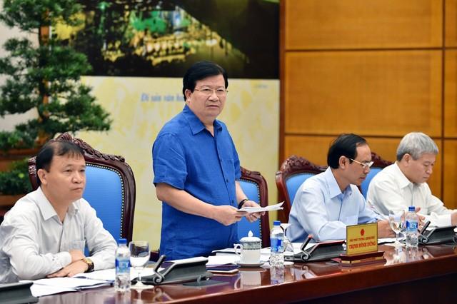 Необходимо устранить все трудности на пути роста экономики страны - ảnh 1