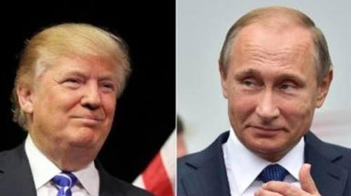 Путин: российско-американские отношения находится на низшей точке со времён холодной войны - ảnh 1