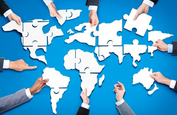 Глобализация и последующие шаги Азии - ảnh 1