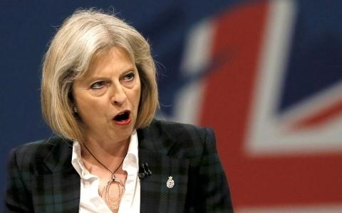 Выборы в Великобритании: Консервативная партия может не набрать достаточно голосов  - ảnh 1