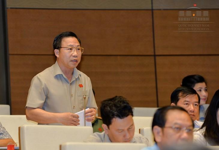 Во Вьетнаме идёт подготовка к депутатским запросам - ảnh 1