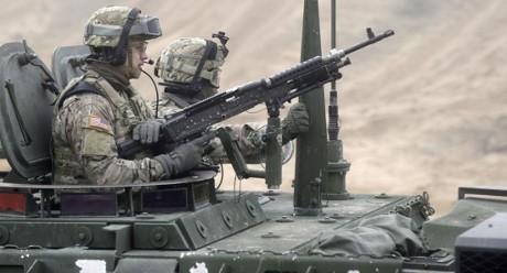 США поставят Украине летальное оружие - ảnh 1