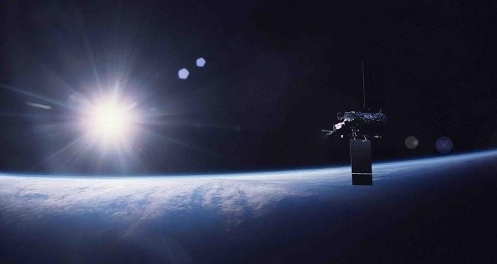 Россия запустила на орбиту 72 спутника с помощью ракеты-носителя «Союз» - ảnh 1