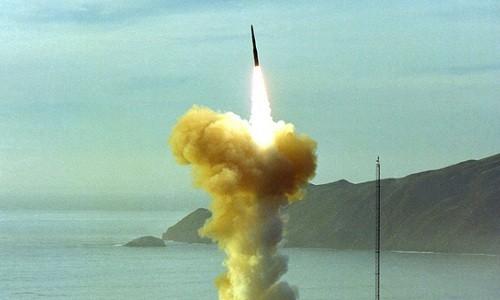 Каков способ решения вопроса ракетной программы КНДР? - ảnh 1