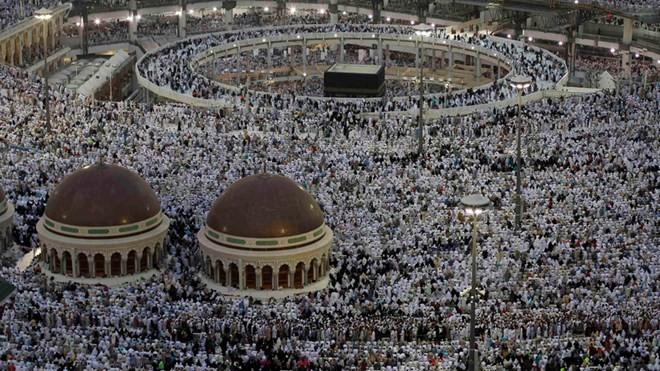 Саудовская Аравия ограничит число сирийцев, желающих совершать хадж  - ảnh 1