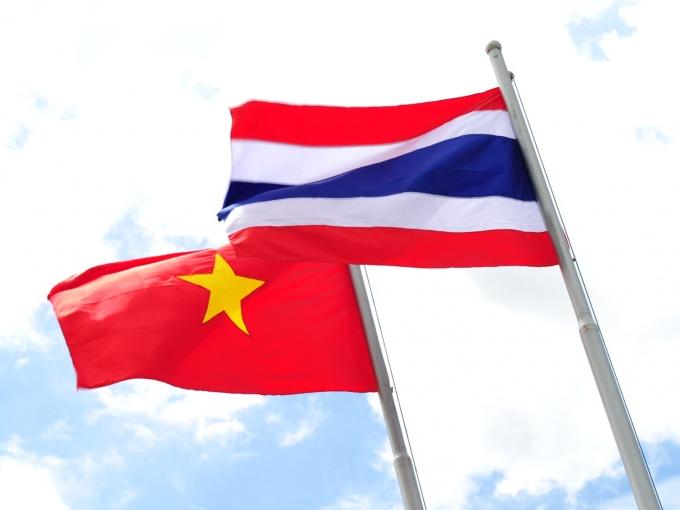 Председатель Национальной законодательной ассамблеи Таиланда посетит Вьетнам с официальным визитом  - ảnh 1