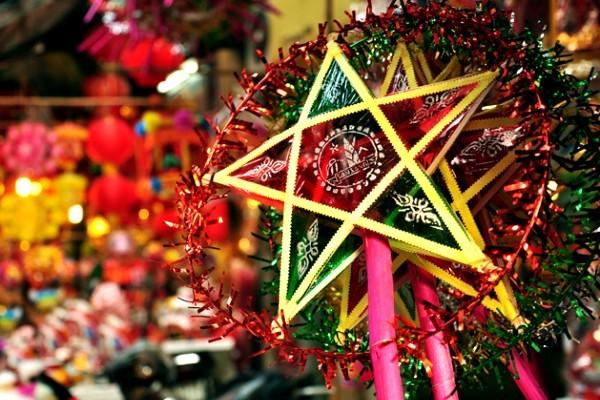 Традиционный праздник середины осени вьетнамского народа - ảnh 3