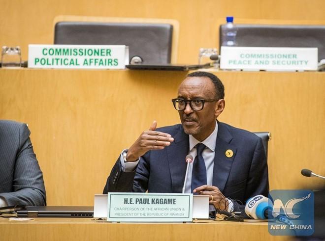 Страны Африки намерены содействовать созданию континентальной зоны свободной торговли  - ảnh 1