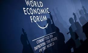 Vietnam attends the 44th WEF in Davos - ảnh 1