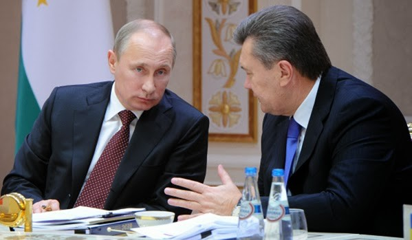 Russia not to intervene in Ukraine's domestic affairs - ảnh 1