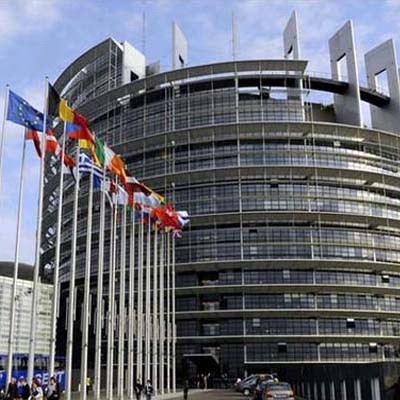 EP calls for dialogue among all parties in Ukraine - ảnh 1