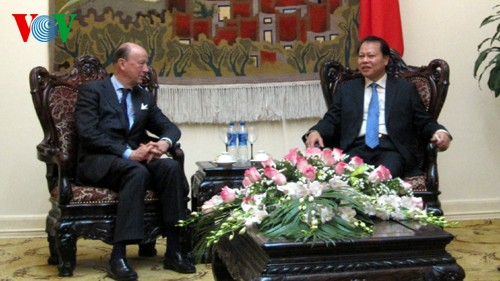 Vietnam ready to facilitate Swedish investment  - ảnh 1