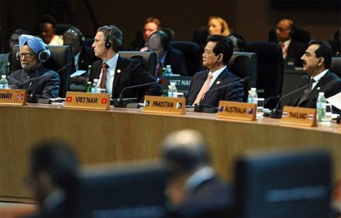 PM Nguyen Tan Dung to attend 3rd Nuclear Security Summit - ảnh 1