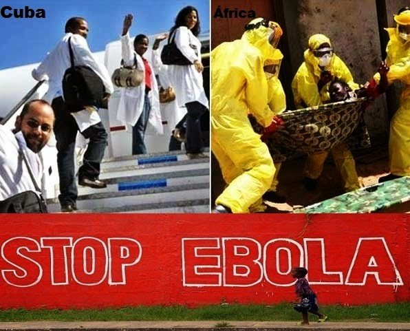 Cuba completes international mission to fight Ebola in Africa - ảnh 1