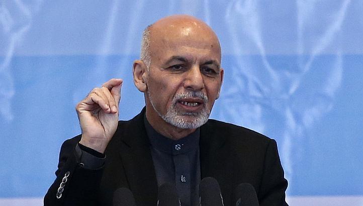 Afghan President announces 16 new cabinet members - ảnh 1