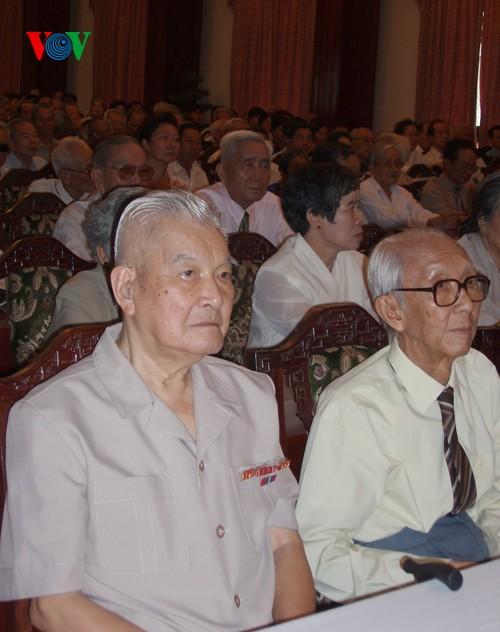 Lê Quý – first editor-in-chief of VOV Overseas Service - ảnh 1