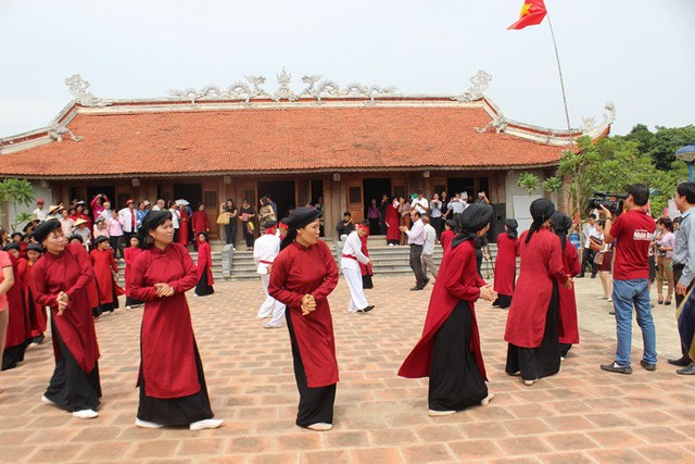 Vietnam's major cultural events in 2017 - ảnh 2