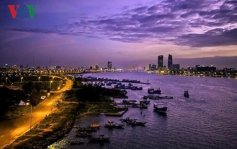 Da Nang's tourism prospers after APEC 2017 - ảnh 1