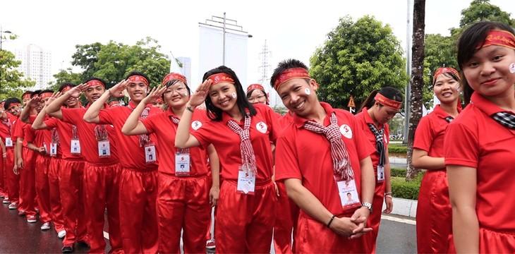 International Blood Donor Day marked across Vietnam - ảnh 1