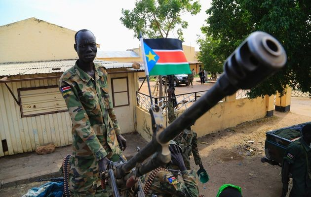 Instability in South Sudan heighten possibility of civil war - ảnh 1
