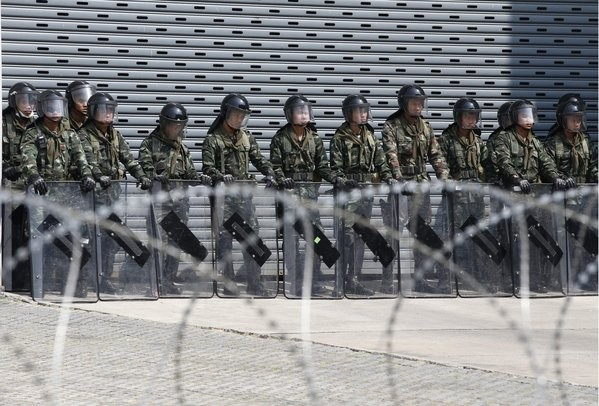 Thailand may remove state of emergency - ảnh 1