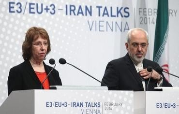 Iran and the P5+1 begin new round of nuclear talks - ảnh 1