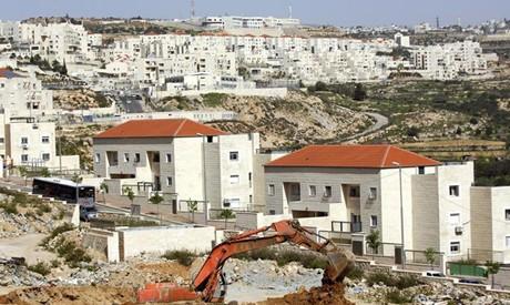 Israel advances plan for 2,200 West Bank settlement houses - ảnh 1