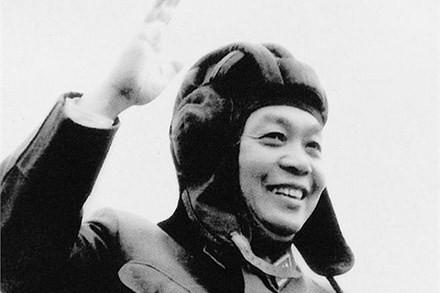 Documentary of Late General Vo Nguyen Giap shot - ảnh 1