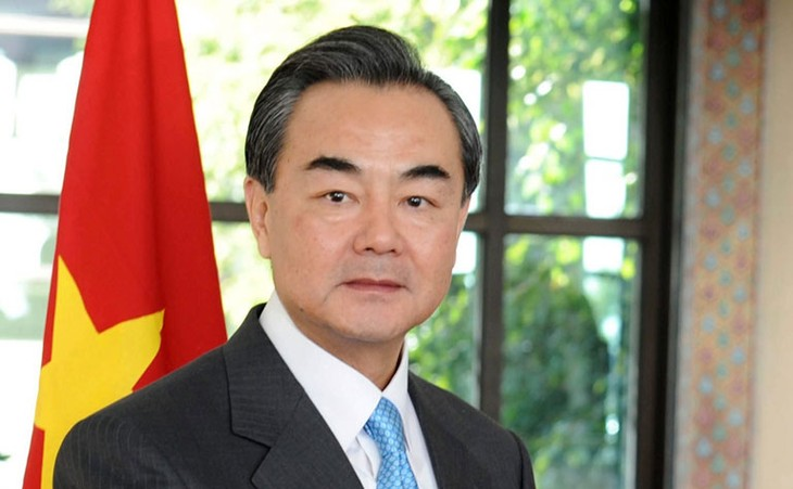 Chinese Foreign Minister visits South Korea - ảnh 1