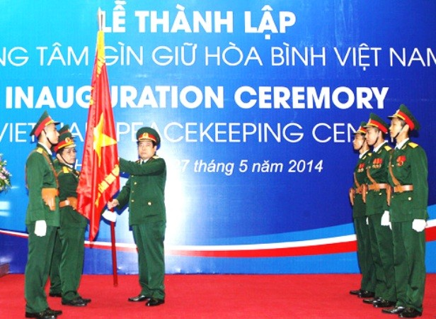 Vietnam wants to join world peacekeeping efforts - ảnh 3