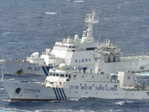 US closely watches China's moves in East Sea - ảnh 1