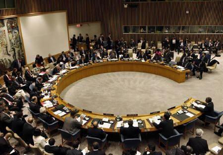 Mexico pledges to boost UN Security Council reform - ảnh 1
