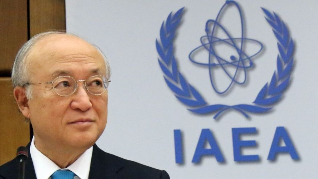 IAEA worried about DPRK's nuclear program - ảnh 1