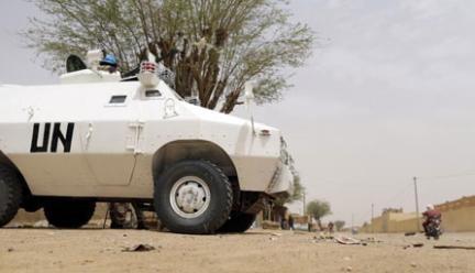 UN condemns terrorist attack in Kidal, Mali - ảnh 1