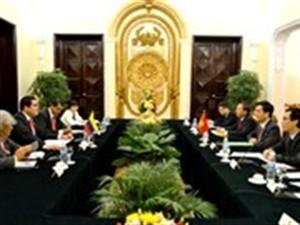 Vietnam, Venezuela have potential for closer economic, trade ties - ảnh 1