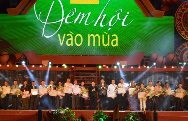 Gala honors Central Highlands coffee growers - ảnh 2