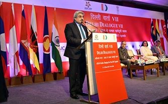 Delhi Dialogue between ASEAN and India wraps up - ảnh 1