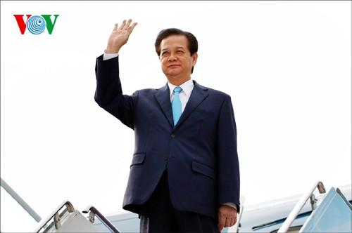 PM's visit boosts ties with Australia, New Zealand - ảnh 1