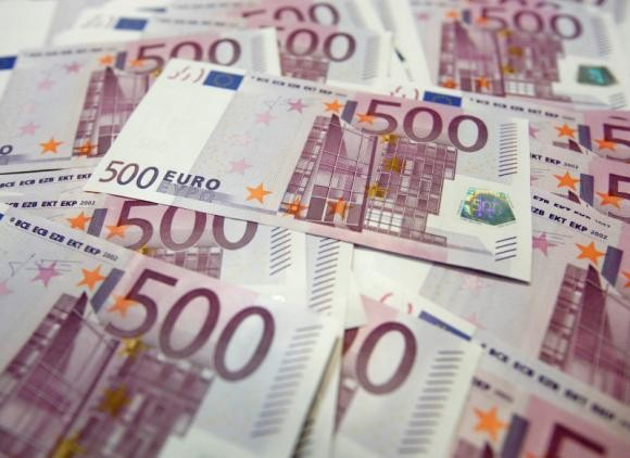 Greece pays part of IMF loans - ảnh 1