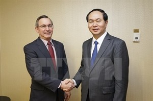 Vietnam welcomes US cooperation with Asia-Pacific - ảnh 1